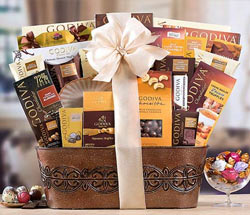 Starbucks Gift Baskets