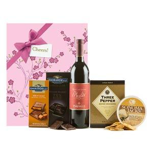 Corporate Wine Gift Box
