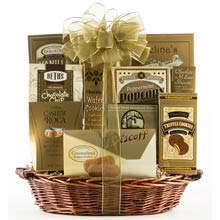 Gourmet Basket for Business