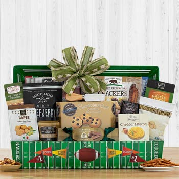Sports Fan Gift Box
