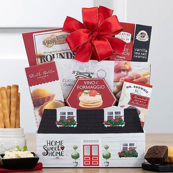 Housewarming Gift Baskets Housewarming Gift Box