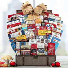 Office Appreciation Gift Basket