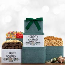 California Duo Wine Gift Basket
