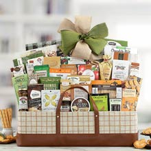 Corporate Business Gourmet Basket