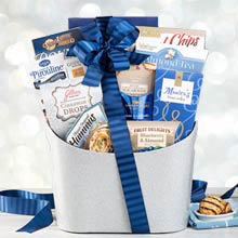Corporate Kosher Basket