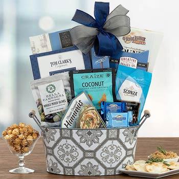 Kosher Holiday Gift Basket