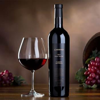 Cardinale Carbernet Sauvignon Wine Gift