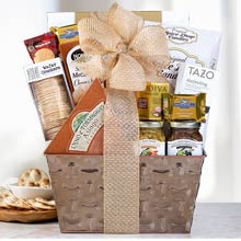 Gourmet All Occasion Gift Basket