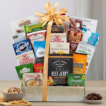 All Occasion Snack Gift Box