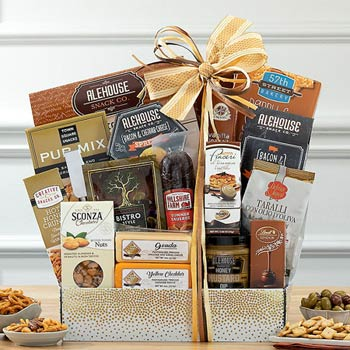 Corporate Snack Gift Box