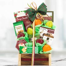 All Occasion Basket of Fruit