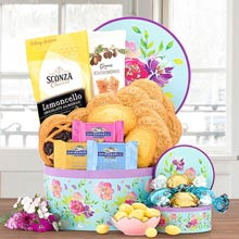 Spring Sweets Gift Box