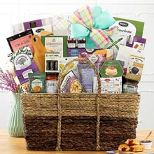 All Occasion Picnic Basket