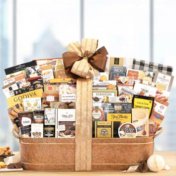Formal Basket for Business