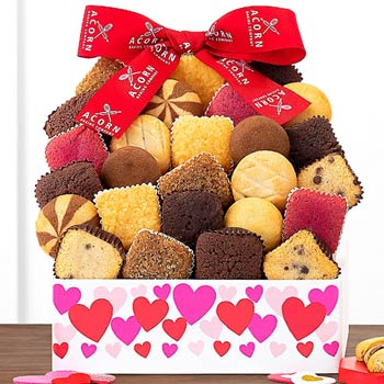 Sweetheart Valentines Day Gift Box