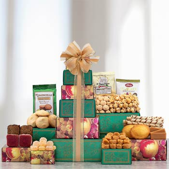 Sympathy Gift Tower