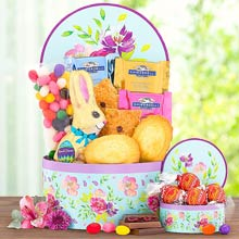 Easter Treats Gift Box