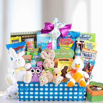 Deluxe Easter Basket