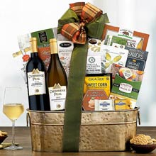 All Occasion Wine Basket