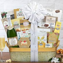 Kiarna Happy Anniversary Basket