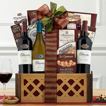 Estancia Wine Gift Basket