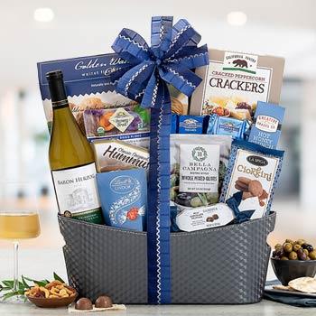 Kosher Holiday Basket