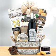 Distinguished Cabernet Wine Basket