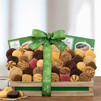 All Occasion Cookie Basket