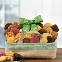 Bakery Fresh Gift Basket