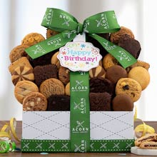 Birthday Cookies Gift Box