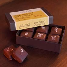 Ethel M® Chocolate Caramels