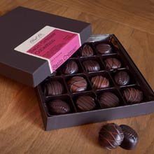 Ethel M® Satin Chocolates