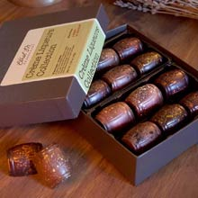 Ethel M Chocolate Liqueurs Gift Box