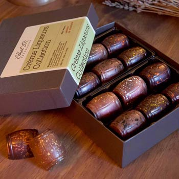 Ethel M® Chocolate Liqueurs Gift Box