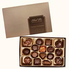 Ethel M Originals Chocolate Gift Box