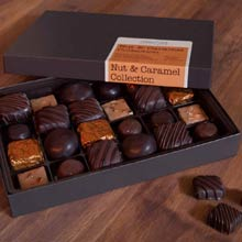 Ethel M® Nut and Chocolate Gift Box