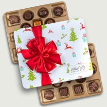 Ethel M Holiday Chocolates Collection