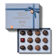 Ethel M Satin Chocolates