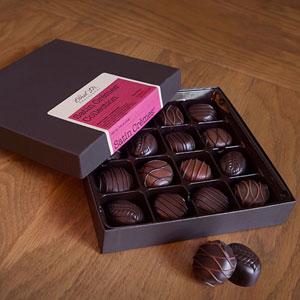 Ethel M® Satin Chocolates