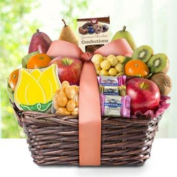 Fruit Basket for Mom