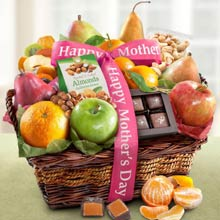 Mothers Day Fruit Medley