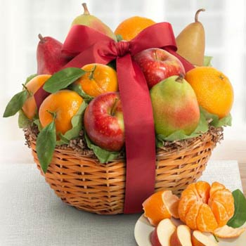 All Occasion Fruit Basket