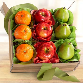 Mixed Fruit Gift Box