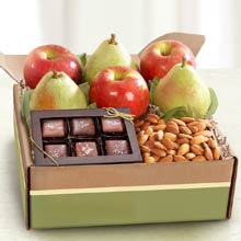 Corporate Fruit and Nut Gift Box