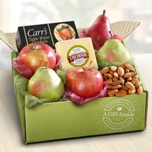 Traditional Fruit And Nut Box