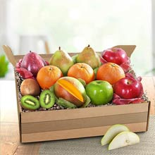 Corporate Mixed Fruit Gift Box