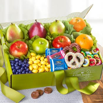 Fruit Box for Her