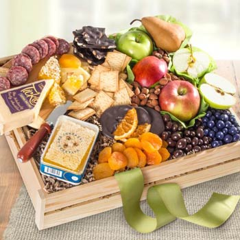 Business Fruit Gift Box