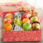 Executive Fruit Box
