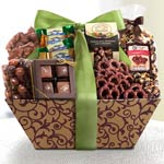 Sweet Treats Gift Tray
